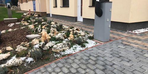 Kertépítés Balatonalmádi Tapolca