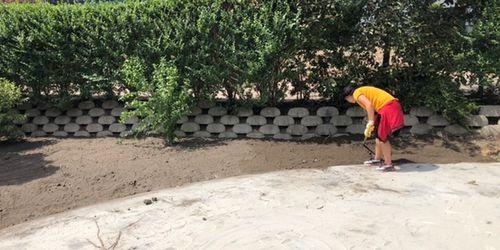 Kertépítés Hajdúhadház Tapolca