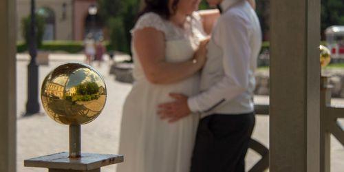 Esküvői fotós Fót Vác