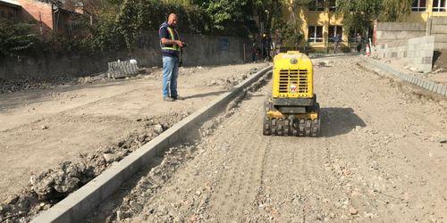 Földmunka Tököl Budapest - XXI. kerület