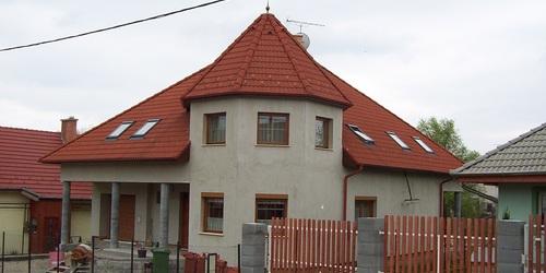Bramac tetőfedés
