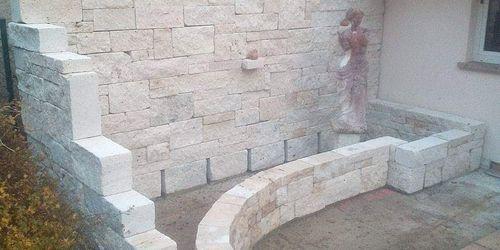 Kőműves Szigetmonostor Veresegyház