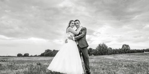 Esküvői Kreatív fotó