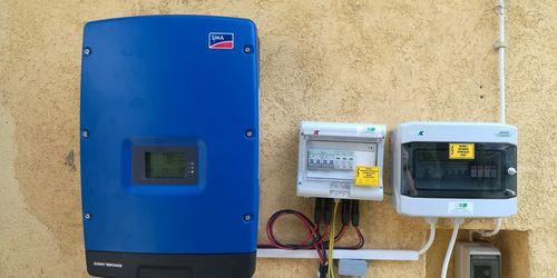 Solarheating Kft. referencia kép 1