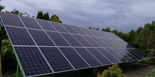 Solarheating Kft. referencia kép 2