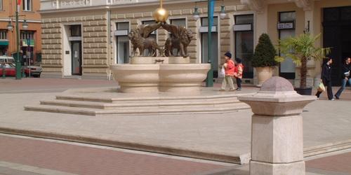 Burkoló Botpalád Debrecen