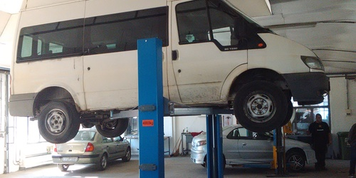 Autószerelő Kazincbarcika Miskolc