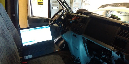 System Electro Car Kft. referencia kép 0