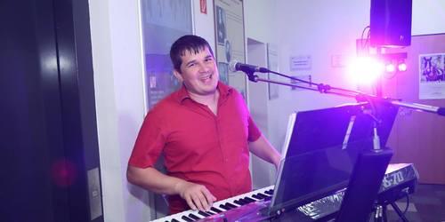Zenész Budapest - XIII. kerület Nagykanizsa