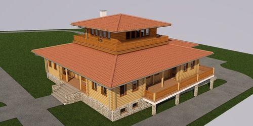 Szőke Bau Építőipari Kft referencia kép 2