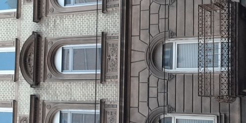 Ablakcsere, nyílászáró beépítés Budapest Budapest - XIII. kerület