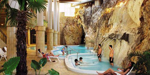 M. Tapolca Barlangfürdő