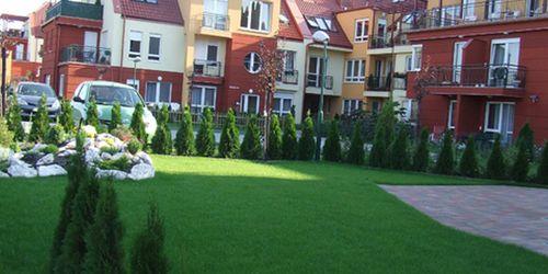 Malomdomb Lakópark Budapest