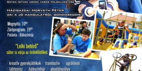 Médiabolt Kft. - Törőcsik Ábel referencia kép 2