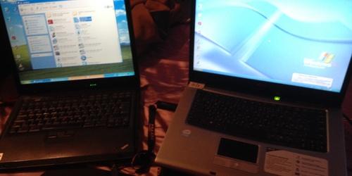 Laptop szervíz Gelej Erdőtelek