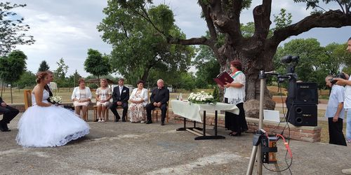 Esküvői videós Dunaújváros Ács