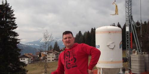 Vízszerelő Vaja Debrecen