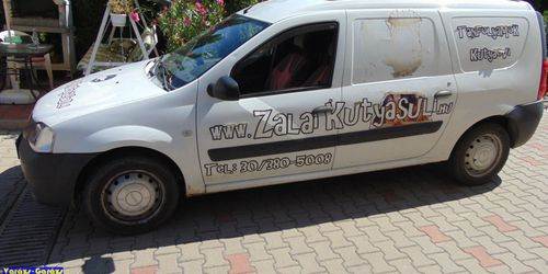 Autókozmetika Zirc Zalaegerszeg