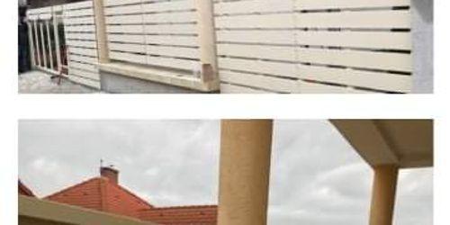 Ablakcsere, nyílászáró beépítés Szabadbattyán Balatonakarattya