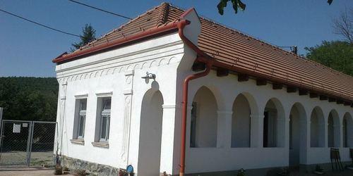 Építész Sándorfalva Noszvaj