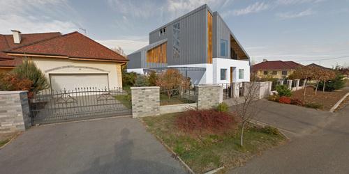Építész Borsodivánka Szolnok
