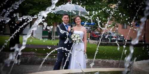 Esküvői fotós Budapest - XX. kerület Budapest - XIX. kerület