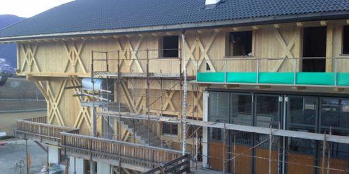 Woodtechnics & Solutions Kft. referencia kép 0