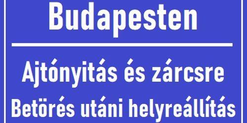 Lakatos Székesfehérvár Budapest - XII. kerület