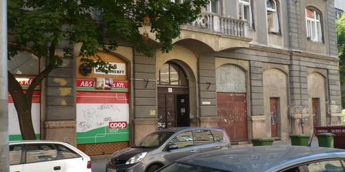 Ingatlanközvetítő Budapest - VII. kerület Budapest - XIV. kerület