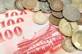 Image result for taiwan money