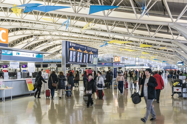 Japan border closes again due to new coronavirus variant