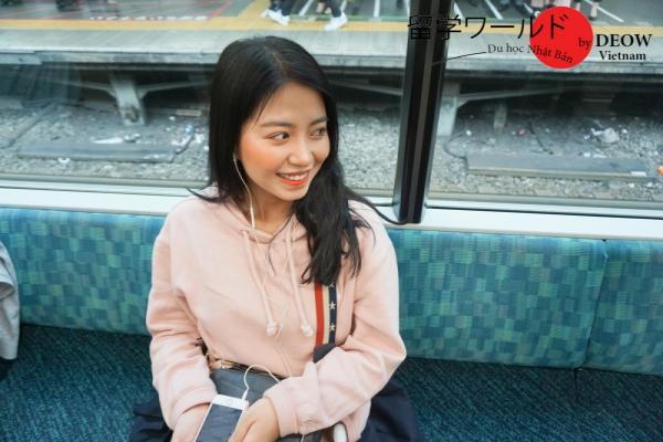 train_woman