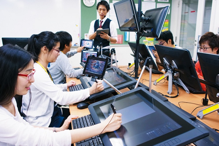 Nippon Denshi Pro-industry Technical College