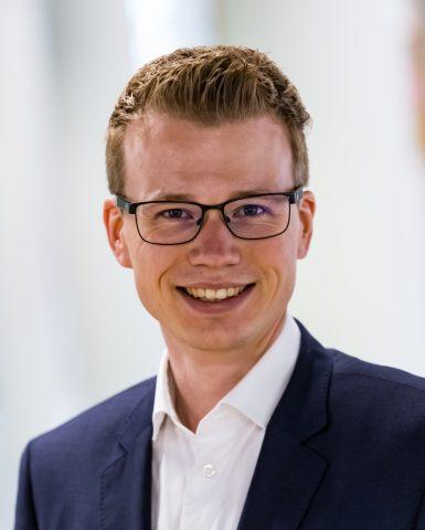 Jelmer Brouwer