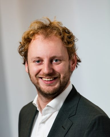 Martijn Maas