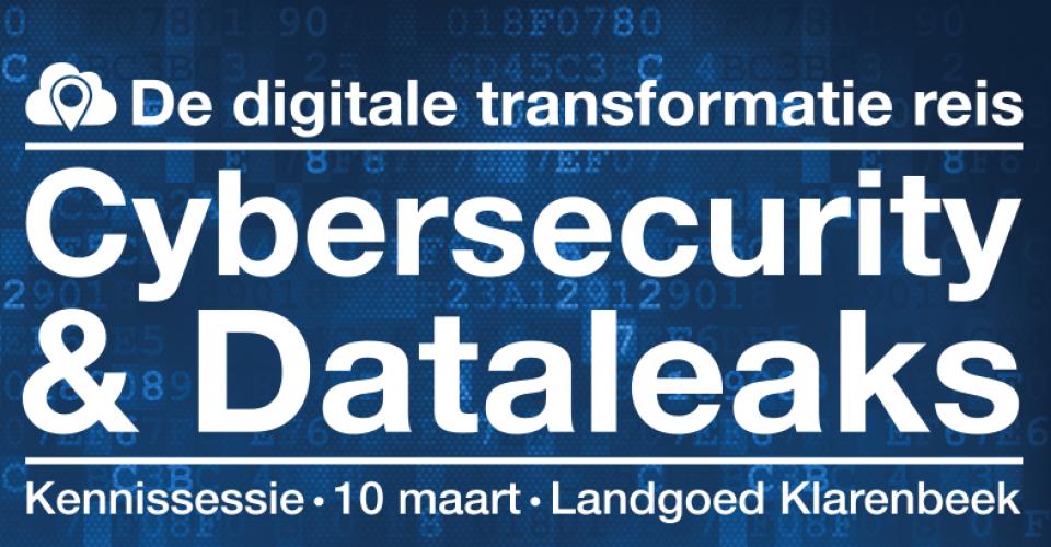 Cybersecurity & Dataleaks