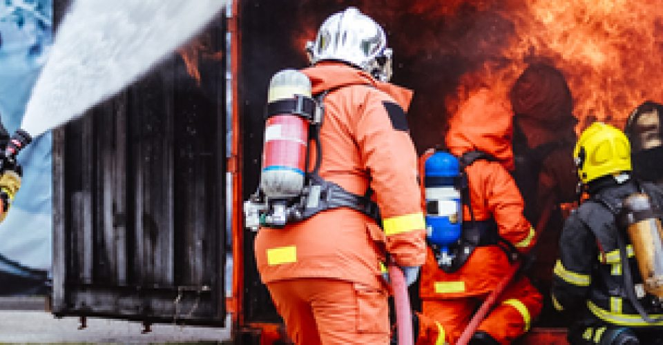 Kennisupdate Brandverzekering - 23 januari 2020