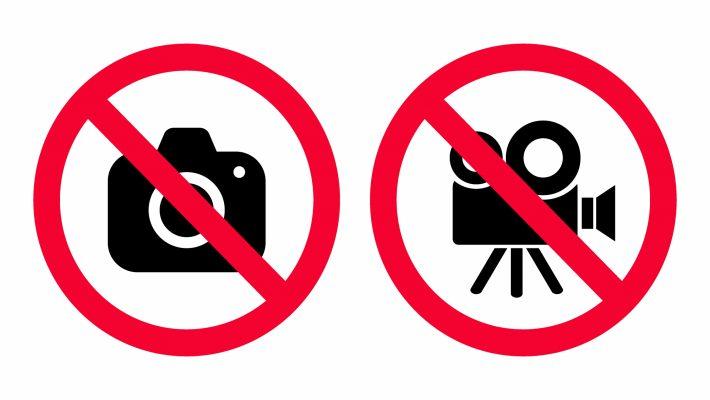 Poseren voor foto is nog geen toestemming voor publicatie van de foto