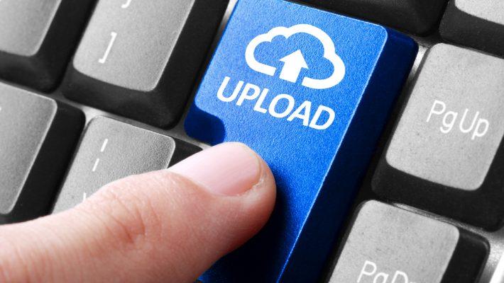Uploaden van 500 GB illegaal films en series: de gevolgen