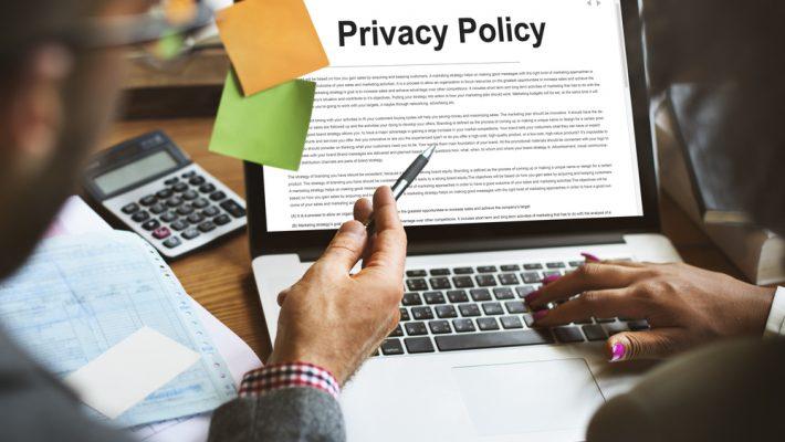 Verplichtingen webshops, deel 7: privacyverklaring en toesturen nieuwsbrieven