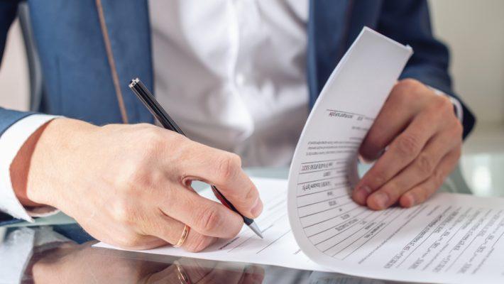 Verplichtingen webshops, deel 11: contracten met webdevelopers, hostingproviders en leveranciers