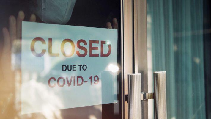 Corona: failliet of (nog) niet? Uitstel is mogelijk
