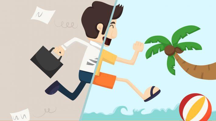 Vakantie en ontslag op staande voet