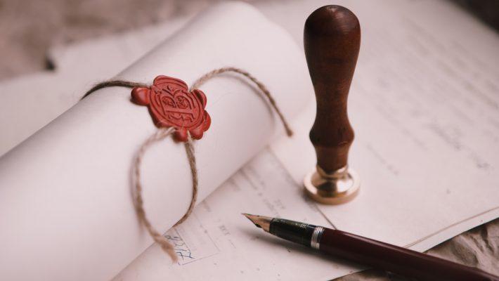 De noodzaak van een testament