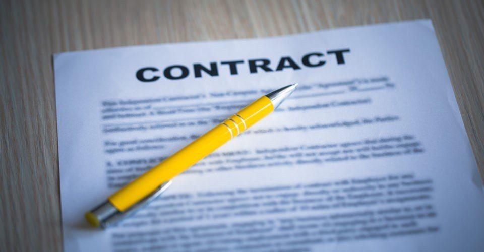 De opdrachtgever zegt de overeenkomst op - wat zijn daarvan de financiële gevolgen?