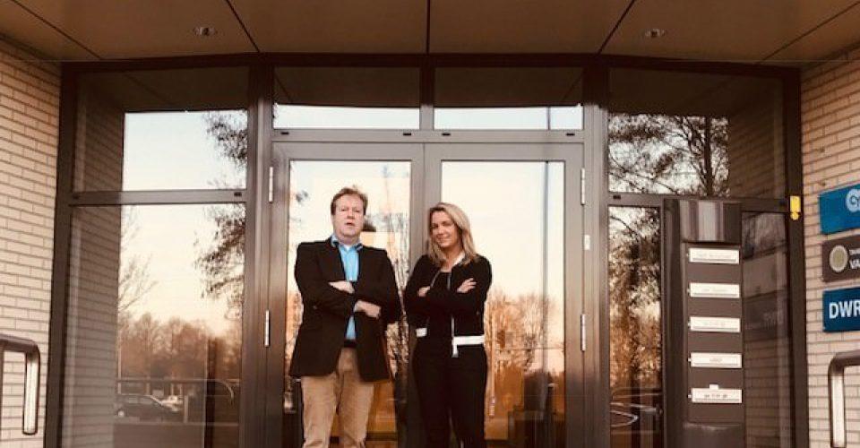 Opening nieuwe bezoeklocatie JPR Advocaten in Zutphen