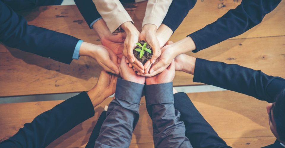 Duurzaam bouwen als aannemer/opdrachtgever… maar hoe dan?