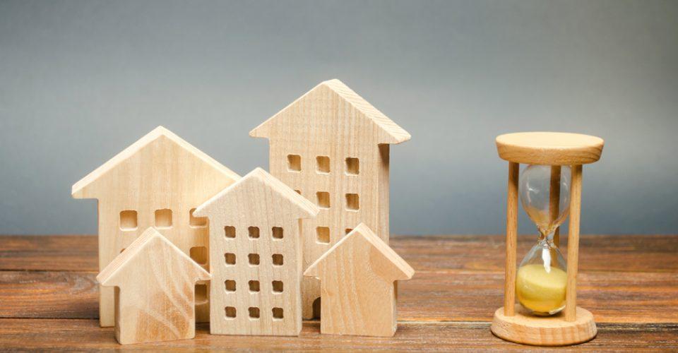 Tijdelijke wet verlenging tijdelijke huurovereenkomsten