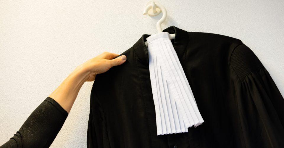 Scheiden zonder rechter
