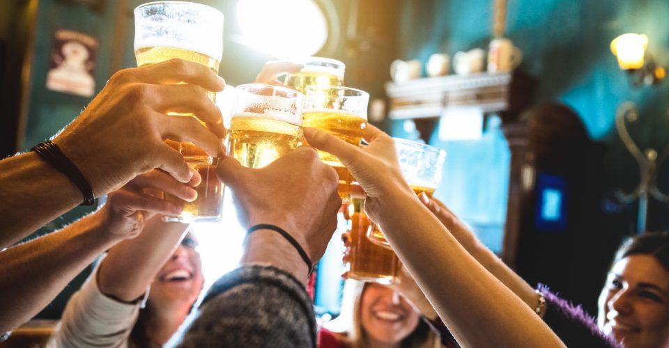 Kordaat-bier vormt geen inbreuk op Kornuit-bier